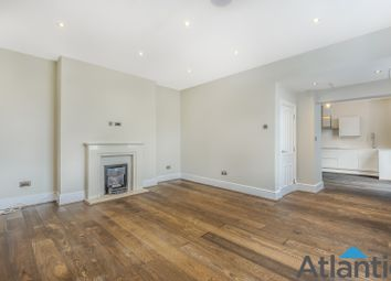 Thumbnail 2 bedroom flat for sale in Simmons Lane, London