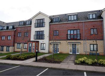 Thumbnail 2 bedroom flat for sale in Cardale Street, Rowley Regis