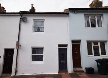 Thumbnail 3 bed terraced house for sale in Holland Street, Hanover, Brighton
