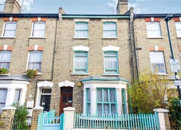 Thumbnail 5 bed terraced house for sale in St. Thomas's Road, Highbury, London