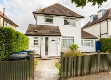 Thumbnail 4 bed detached house to rent in Hale Lane, London