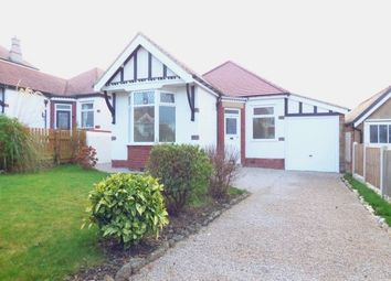 Thumbnail 2 bed bungalow to rent in Princess Avenue, Rhos On Sea, Colwyn Bay