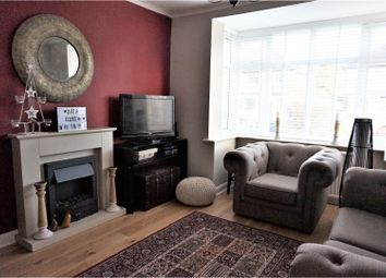 Thumbnail 3 bed detached house for sale in Parkland Drive, Leeds