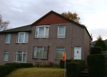 Thumbnail 2 bedroom flat to rent in Montford Avenue, Glasgow