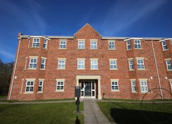 Thumbnail 2 bedroom flat to rent in Rymers Court, Darlington