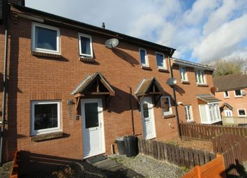 Thumbnail 2 bed terraced house for sale in Cedar Drive, Torpoint