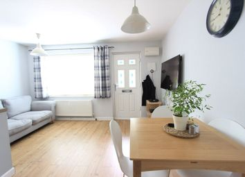 Thumbnail 1 bed flat to rent in Reynolds Close, Colliers Wood, London