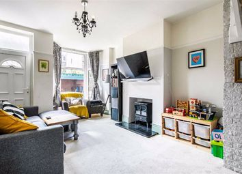 Thumbnail 3 bed terraced house for sale in 64, Mona Road, Crookes