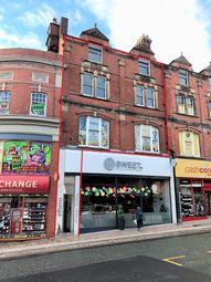 Thumbnail Office to let in (Upper Floors) 61-63 Stafford Street, Hanley, Stoke-On-Trent, Staffordshire