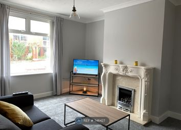Thumbnail 2 bed terraced house to rent in Rokeby Street, Newcastle Upon Tyne