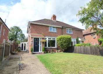 3 bed semi-detached house for sale in Greenfields Road, Upton Upon Severn, Worcestershire WR8