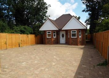 Thumbnail 4 bed bungalow for sale in Capron Road, Luton, Bedfordshire
