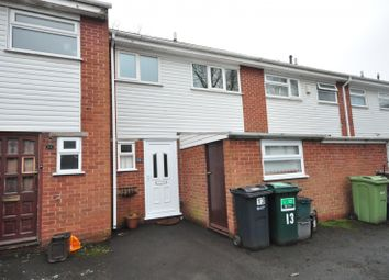 Thumbnail 3 bed terraced house to rent in Broadmead, Vicars Cross, Chester