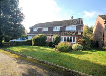 Thumbnail 7 bed detached house for sale in Quakers Mead, Weston Turville, Buckinghamshire