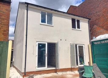 Thumbnail 1 bed semi-detached house for sale in Walsall Street, Wednesbury, West Midlands