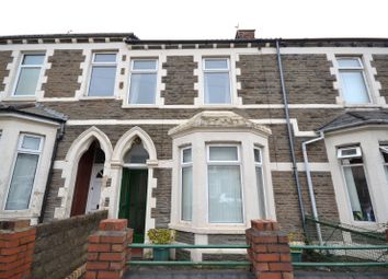 3 bed terraced house for sale in Llantrisant Street, Cathays, Cardiff CF24