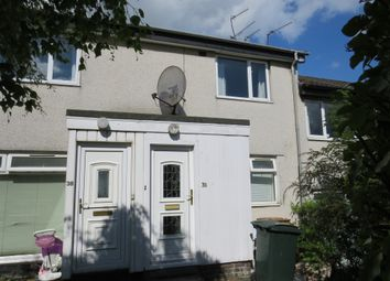 Thumbnail 2 bed flat for sale in Fortingall Crescent, Polmont, Falkirk