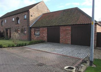 Thumbnail 4 bedroom property for sale in Swales Road, Humberston, Grimsby