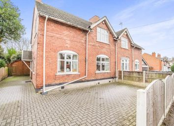 Thumbnail 3 bedroom semi-detached house for sale in The Hollow, Littleover, Derby, Derbyshire