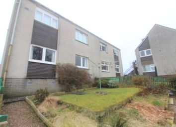 Thumbnail 1 bed flat for sale in Glendale Drive, Glasgow