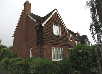 Thumbnail 4 bed detached house for sale in Digby Croft, Middleton, Milton Keynes