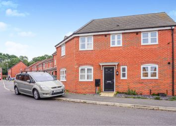 3 bed detached house for sale in Fielders Drive, Scraptoft LE7