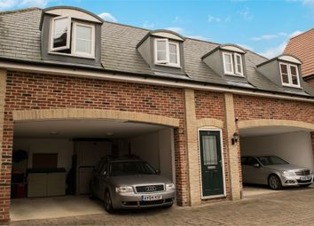 Thumbnail 2 bedroom detached house for sale in Ancient Meadows, Bottisham, Cambridge