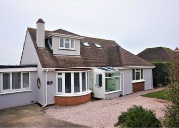6 bed detached house for sale in Nut Bush Lane, Torquay TQ2
