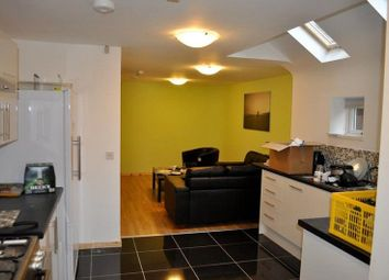 Thumbnail 8 bed property to rent in Heeley Road, Birmingham, West Midlands.