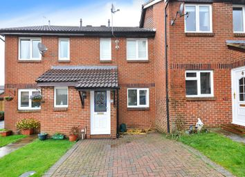 Thumbnail 2 bed terraced house for sale in North Holmwood, Dorking, Surrey