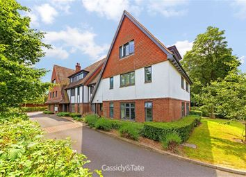 Thumbnail 2 bed flat for sale in Old Mile House Court, St Albans, Hertfordshire