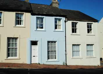 Thumbnail 2 bed cottage to rent in High Street, Lewes