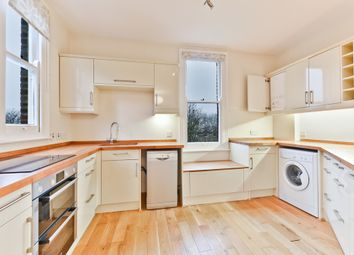 Thumbnail 2 bed flat for sale in Aberdeen Park, London