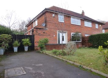 Thumbnail 4 bedroom semi-detached house for sale in Laith Road, Leeds