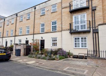 Thumbnail 4 bed town house to rent in Bishopfields Drive, York