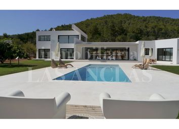 Thumbnail 4 bed villa for sale in San Juan, Ibiza, Spain