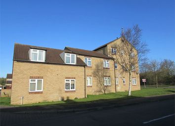 Thumbnail 1 bed flat to rent in Redmoor Close, St. Ives, Huntingdon