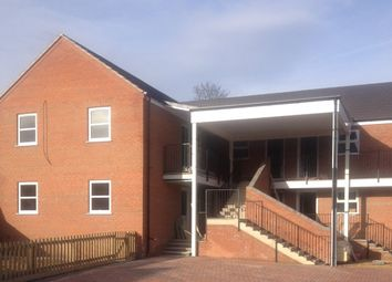 Thumbnail 1 bed flat to rent in Laughton Road, Boston, Lincs
