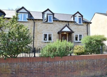 Thumbnail 3 bed semi-detached house for sale in Oxford Road, Littlemore, Oxford, Oxfordshire