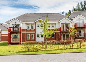 Thumbnail 2 bed flat for sale in 4 Edenhall Court, Newton Mearns