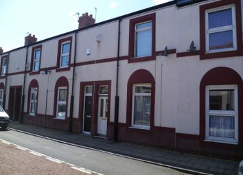 Thumbnail 2 bedroom property to rent in Dent Street, Hartlepool