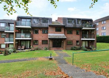 Conan Doyle Court, Goldsmiths Avenue, Crowborough TN6. 2 bed flat for sale