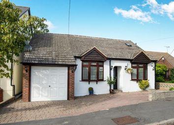 Thumbnail 3 bed bungalow for sale in Burdett Avenue, Gravesend, Kent, England