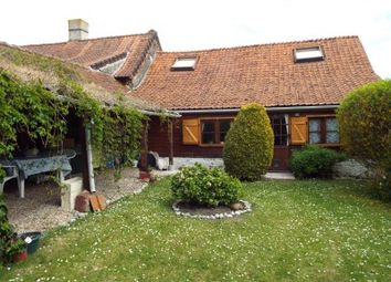 Thumbnail 2 bed property for sale in Labroye, Pas-De-Calais, France