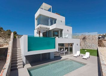Thumbnail 3 bed villa for sale in Balcon De Finestrat Finestrat, Alicante, Spain