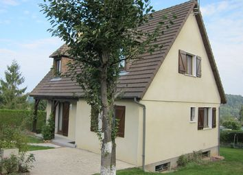 Thumbnail 4 bed property for sale in Brionne, Haute-Normandie, 27800, France