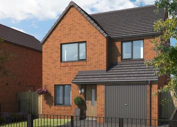"Thumbnail 4 bed property for sale in ""The Notton At Connell Gardens Phase 3"" at Hyde Road, Manchester"