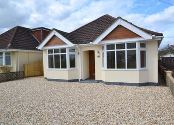 3 bed bungalow for sale in Stannington Crescnet, Totton SO40
