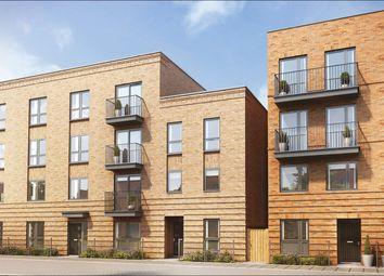 3 bed semi-detached house for sale in Liversage Street, Derby, Derbyshire DE1
