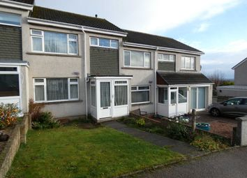 Thumbnail 3 bed terraced house for sale in 3 Woodlands Crescent, Elgin
